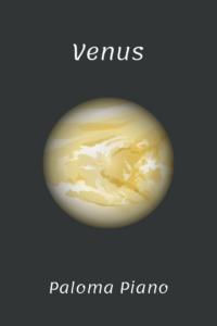 Paloma Piano - Venus Cover