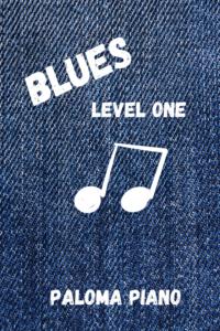 Paloma Piano - Blues - Level One