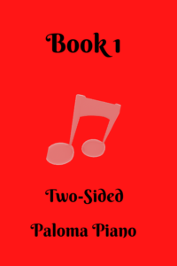 Book 1 Two-Sided