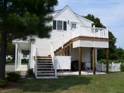 Guest House at Milford II