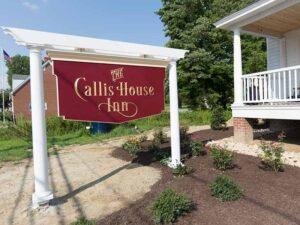 Callis House Inn