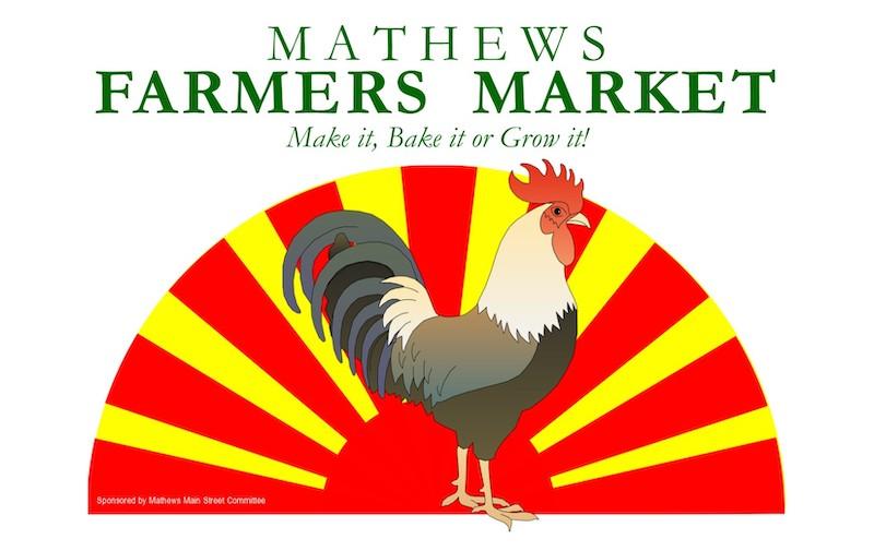 Mathews Farmers Market