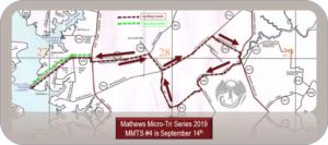 Mathews Micro Triathlon 4
