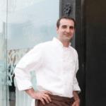 Chef Tony Priolo