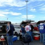 Top 10 Tailgate Cities