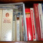 Kitchen Reference Books You Need To Have
