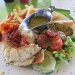 Unforgettable Nevis Island Dining