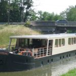 Best Ever France Barge Cruise