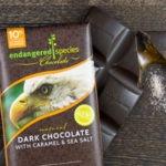Endangered Species Chocolate Helping Animals