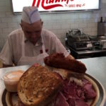 Manny's Deli Continues to Shine