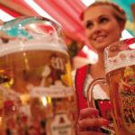 Celebrate 500 Years of German Beer At Stuttgart Canstatter Festival