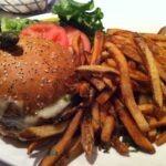 Best Burgers Around The World