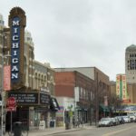 Falling In Love With Ann Arbor For the First Time
