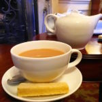 The Best Tea in the World