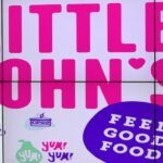 Little John's Great Big Idea: Pay-What-You-Can