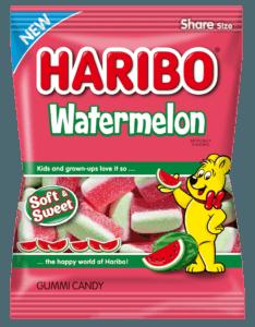 Haribo Watermelon