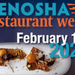 Kenosha Restaurant Week Eat Great For Less