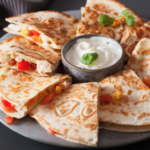 Cheese Quesadilla Recipe + Quesadilla Ideas