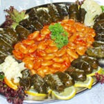 Fasolia – Greek Fava Or Broad Beans