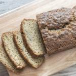 Healthy Zucchini Bread Recipe