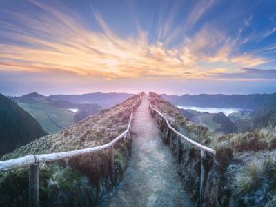 Azores Dream Destination
