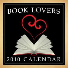 Book Lovers Calendar image