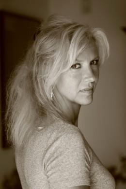 Liza Marklund photo