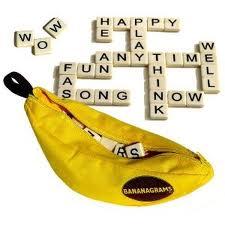 Bananagrams image