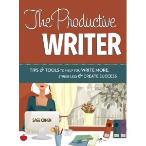 The Productive Writer image