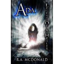 Ada Legend of a Healer image