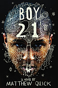 Boy 21 cover image