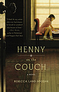 Henny on the Couch cover image