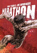 Marathon cover image