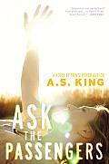 Ask the Passengers cover image