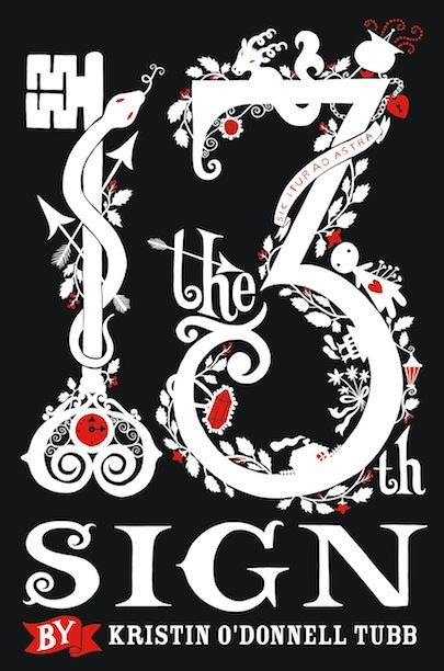 The 13th Sign cover image