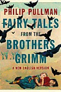 Fairy Tales from the Brothers Grimm cover image