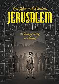Jerusalem: A Family Story cover image
