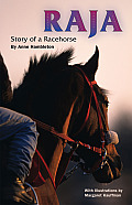 Raja: Story of a Racehorse cover image