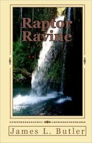 Raptor Ravine cover image