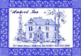 Amherst Inn image