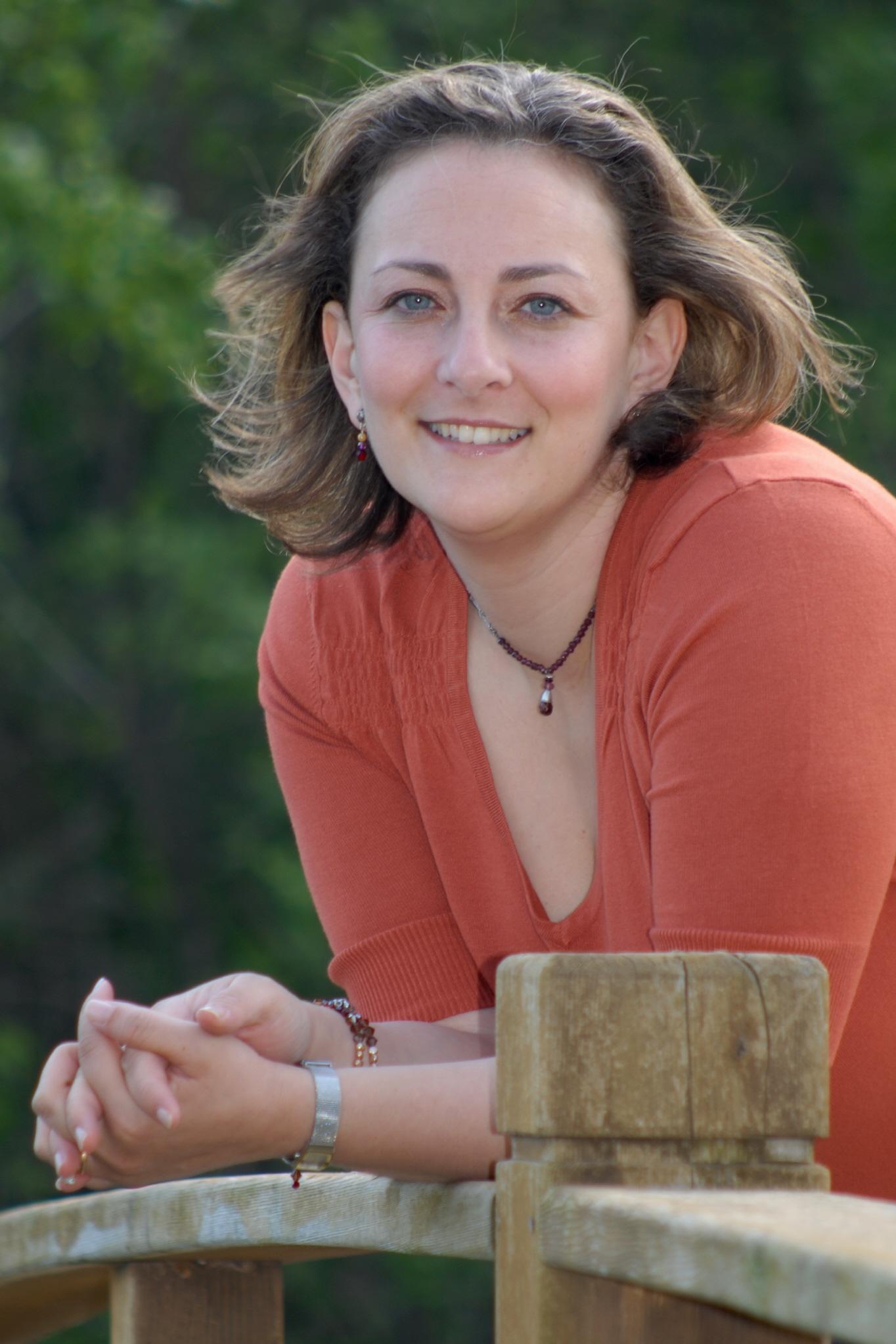 Jenny Meyerhoff photo