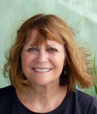 Christine Brodien-Jones photo