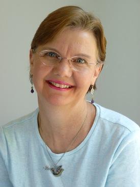 Kathi Appelt photo