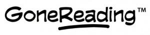 Gone Reading logo