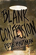 Blank Confession cover image