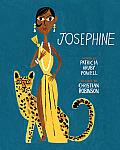 Josephine cover image