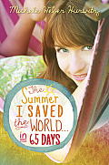 The Summer I Saved the World cover image