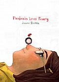 Fleabrain Loves Franny cover image