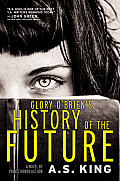 Glory O'Brien's History of the Future cover image