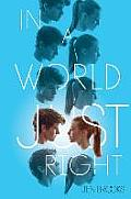 In a World Just Right cover image